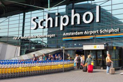 World's Biggest Lenticular Print Installed in Amsterdam