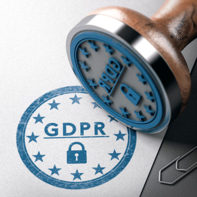 Is Direct Mail GDPR-Proof?