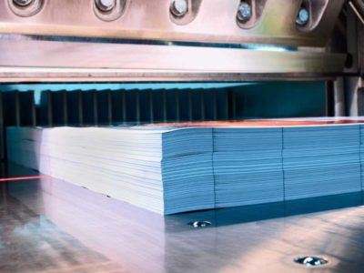 20 Year Old Printing Business Evolution Print Enters Administration