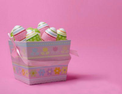 Nine in Ten Consumers Prefer Easter Packaging to be Cardboard