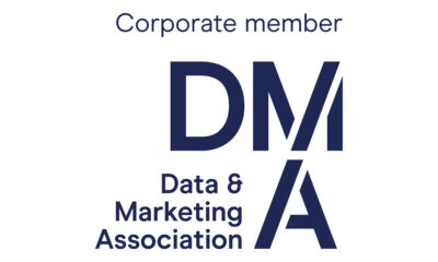 Ebi is Now a Member of the DMA