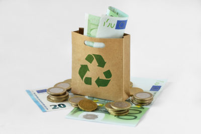 Are customers really willing to pay more for sustainable packaging?