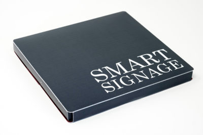 Introducing Smart Signage, a Simpler Way to Send a Message