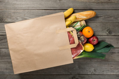 Safefood: Grocery Packaging Does Not Need to be Disinfected