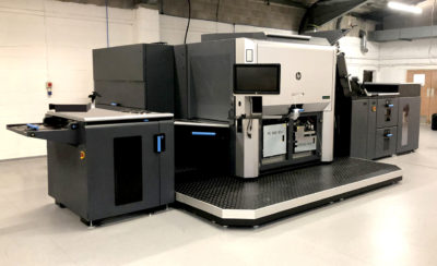 Introducing Our Latest Investment, the HP Indigo 12000 Digital Press