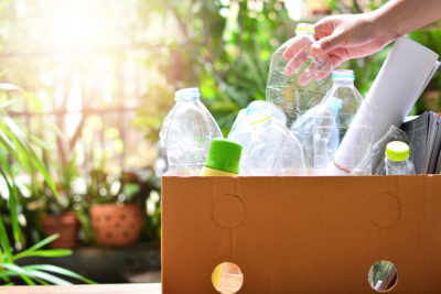 Make Recycling Packaging Easier, Says BPF