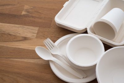 Packaging Should be Compostable, Say 85% of Brits