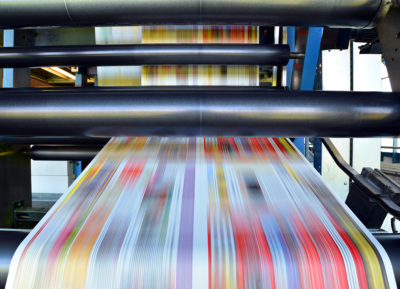 Scotland's Print Industry Proves Itself Amidst the Pandemic