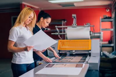 Print Industry Has Higher Representation of Women, Says BPIF