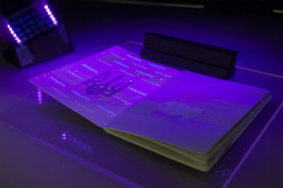 Watermarks and Intaglio Printing Remain Top Anti-Fraud Features