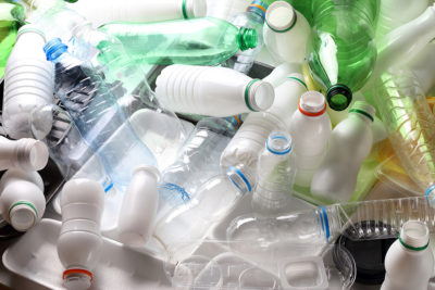 A New Plastic Packaging Tax is Being Rolled Out