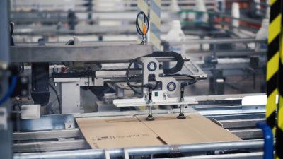 Packaging Market Grows Despite Pandemic
