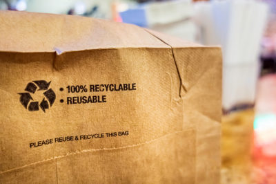UK Consumers Opt for Sustainable Packaging