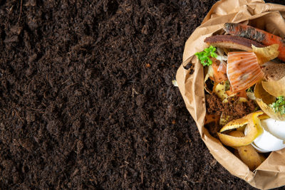 Packaging Giant Targets 100% Reusable, Recyclable or Compostable Products by 2025