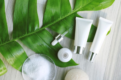 Shoppers Call for More Sustainable Beauty Packaging