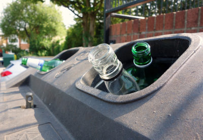 """Tesco Rolls Out """"Soft Plastic"""" Recycling Points for Packaging"""