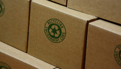 Sustainable Packaging to Grow Post-Pandemic