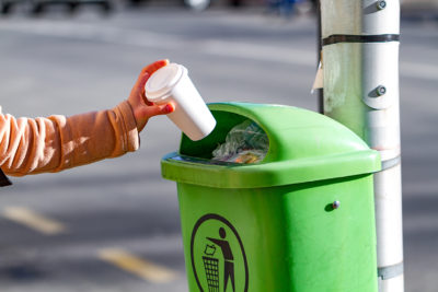 Does the UK Recycle Packaging Less?