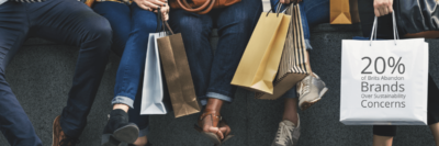 20% of Brits Abandon Brands Over Sustainability Concerns