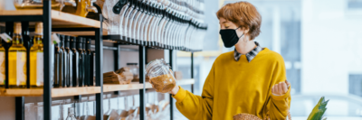 UK Consumers Push for Compostable Packaging