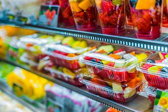 UKRI Announces £2 Million Investment Into Plastic Packaging Development